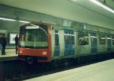 دمشق لاتزال تدرس إمكانية تمويل خط مترو دمشق