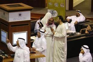 مؤشر السوق السعودي يتخطى مستوى الـ6700 نقطة في تعاملات اليوم