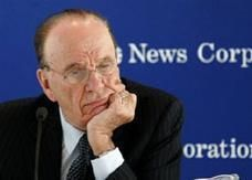 أبوظبي تستضيف أصحاب شركات الإعلام العالمية وعلى رأسهم روبرت مردوخ