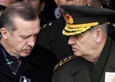 تعديل القانون العسكري التركي خوفا من انقلاب الجيش