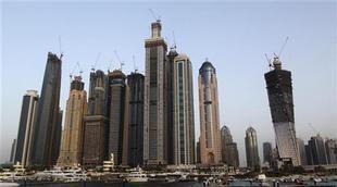 اجتماع للدائنين مع دبي العالمية بشأن هيكلة الديون