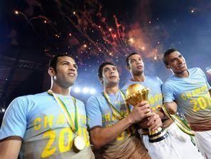 """بجماهير في """"الدفاع الجوي"""" مصر تحلم بالعودة إلى كأس العالم"""