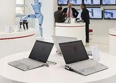 توشيبا تطلق خدمة الضمان المجاني للكمبيوترات المحمولة