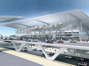 إبريل المقبل موعد الافتتاح الأولي لمطار الدوحة الدولي الجديد