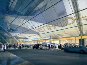 مطار أبوظبي الدولي  أفضل مطار في الشرق الأوسط