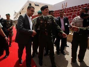 """نفي أردني لمحاولة """"انقلاب القصر"""" التي روجت لها نيويورك تايمز"""