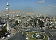 السياحة في سورية تراجعت بنسبة 75 بالمائة