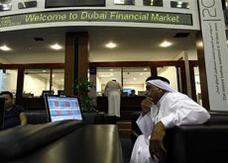 ارتفاع مؤشر سوق دبي المالي بنسبة 46ر1 في المائة