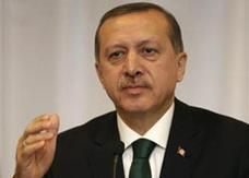 اردوغان: الادلة في مقتل كرديات بباريس تشير الى صراع داخلي في الحزب
