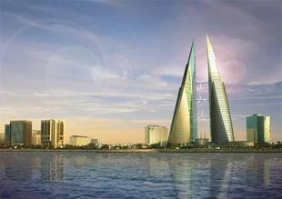 القطاع المصرفي البحريني يواجه مستقبلاً قاتماً