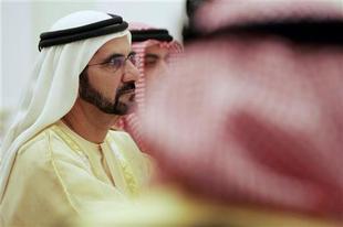 الشيخ محمد: دبي ستمضي قدماً في كل المشاريع