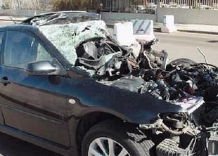 الهنود أكثر السائقين ارتكاباً للحوادث المرورية في دبي