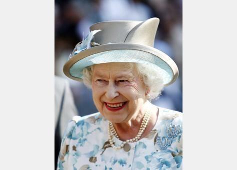 احتفال بريطانيا بمرور 60 عاما على جلوس الملكة اليزابيث على العرش