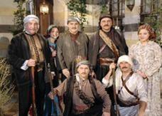"""مسلسل """"باب الحارة"""" في الجزء السادس، هل من جديد عن دمشق 2012 ؟"""