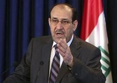 العراق يقول إنه حالة تأهب قصوى لهجوم محتمل على سوريا