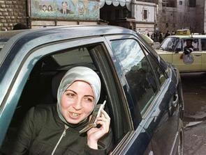 رخصة الهاتف الجوال الثالثة في سوريا ستكون عبر نظام الترخيص