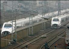 الصين تمد سكك حديد لربطها بالشرق الأوسط مروراً بإيران
