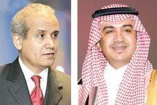 """""""الراشد"""" ينظر في استقالته ويؤكد استمراره في إدارة العربية"""