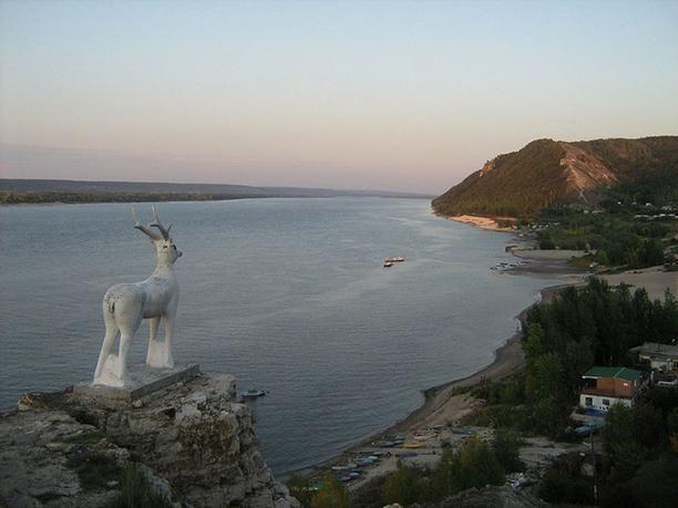 """""""فلاي دبي"""" تسيّر رحلات مباشرة إلى مدينة سمارا الروسية"""