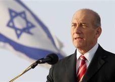 ادانة رئيس الوزراء الإسرائيلي الأسبق أولمرت بتهمة الفساد