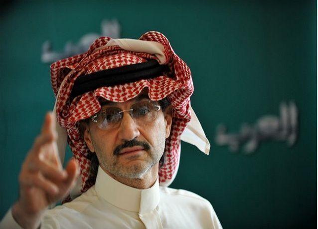 أرباح شركة الوليد بن طلال المملكة القابضة ترتفع 20.4%
