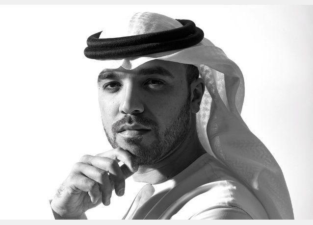 خالد العامري