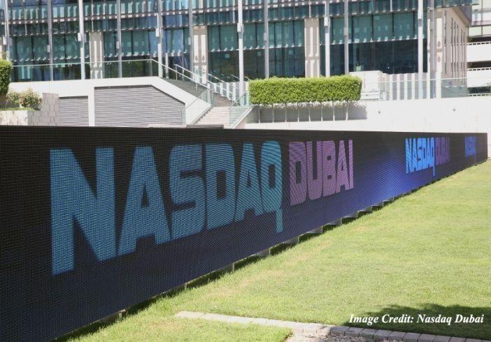 """""""الإمارات دبي الوطني ريت"""" تحدد سعر عرض أسهمها بـ1.11 دولار أميركي لكل سهم"""