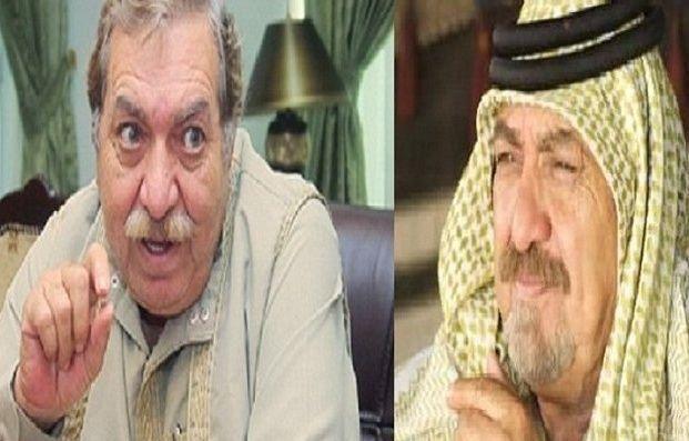وفاة أشهر ممثلي الدراما البدوية الأردنية الفنان حابس العبادي عن 72 عاما