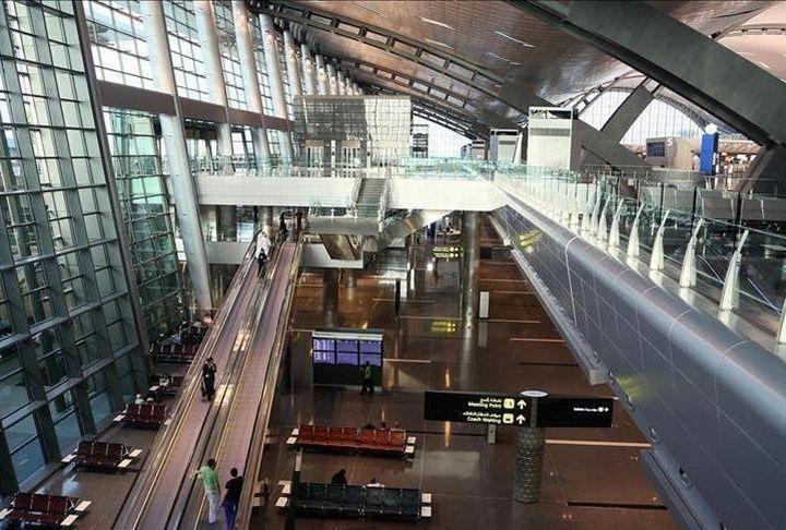 """شركة جديدة لإدارة وتشغيل """"مطار حمد الدولي"""" في قطر"""