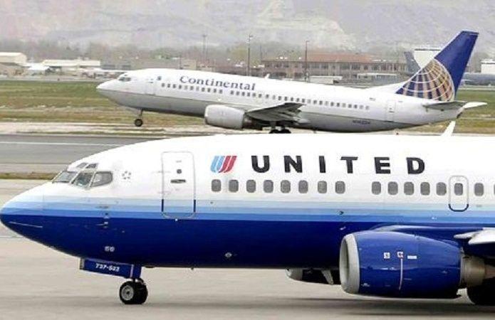 استبعاد قائدة طائرة أمريكية حدثت الركاب عن طلاقها قبل الإقلاع