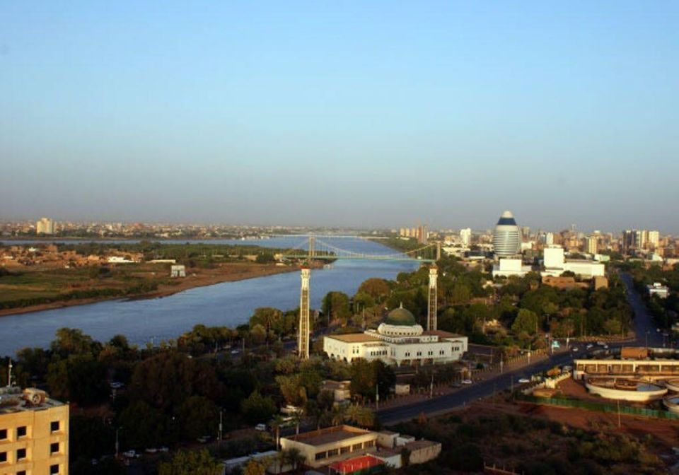 الشرطة السودانية تعثر على مواد متفجرة وجوازات سفر أجنبية بعد انفجار