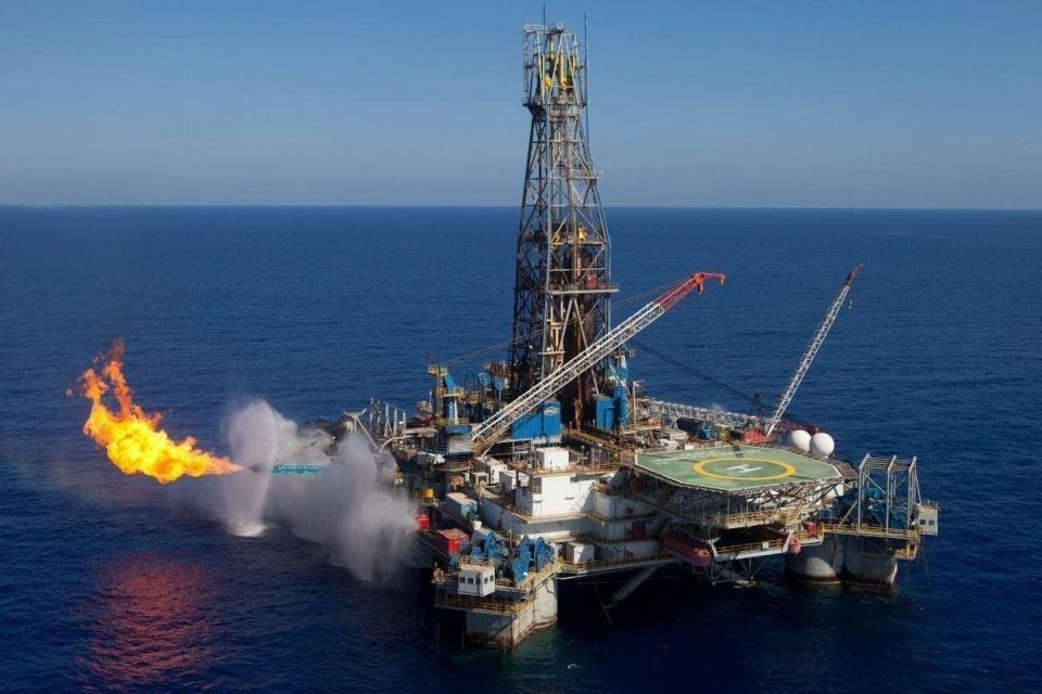 شركات النفط متفائلة بمصر وتتطلع لمزيد من الاستثمار والاستكشاف