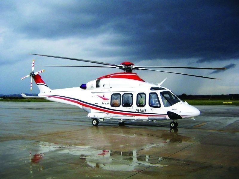 الإمارات: افتتاح أول مركز تدريب على الطائرات المروحية منتصف 2017