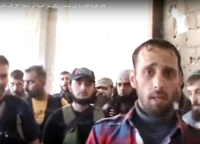 محاكمة سوري بالنمسا للاشتباه في أنه قتل 20 من جنود أسرى وجرحى