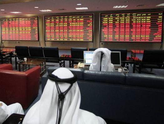 جني الأرباح يهبط ببورصات الخليج وخسائر في مصر بفعل النتائج