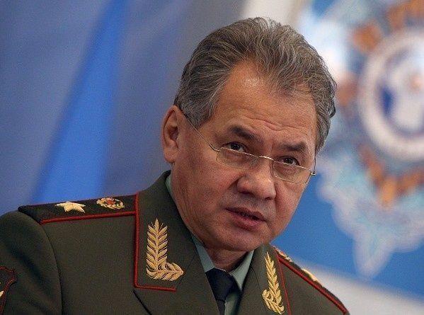 وزير الدفاع: روسيا تنشئ قوة لحرب المعلومات