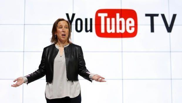 يوتيوب سيطلق خدمة بث مباشر للشبكات الأمريكية الأربع الرئيسية