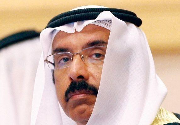 الأديب محمد المر رئيساً لمجلس أمناء جائزة محمد بن راشد للغة العربية