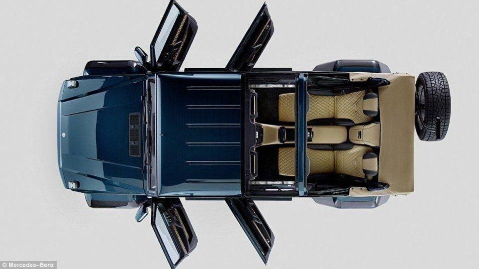 شاهد مرسيدس مايباخ الجديدة، هل هي أغلى سيارة في فئة السيارات الرياضية؟