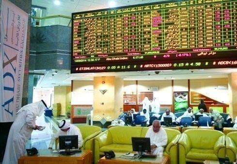سوق دبي المالي يعود للربحية .. وأبوظبي يشهد إستقرارا