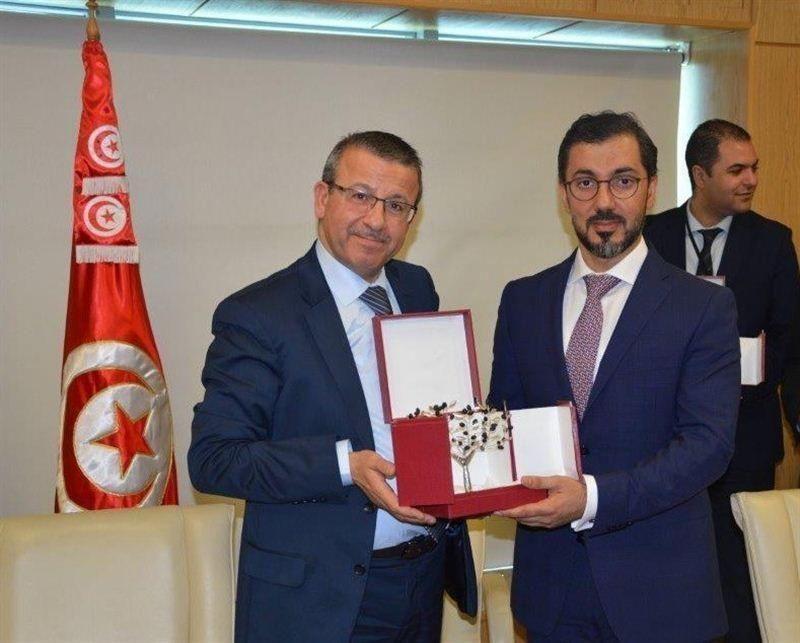 تعاون بين ناسداك دبي وبورصة تونس بشأن عمليات الإدراج وحلول التمويل الإسلامي