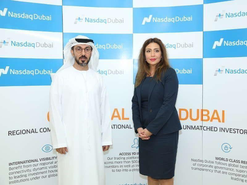 سيكو الإمارات تحصل على عضوية سوق الأسهم في ناسداك دبي