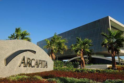أركابيتا البحرينية تشترى منشآت تخزين في دبي بقيمة 150 مليون دولار