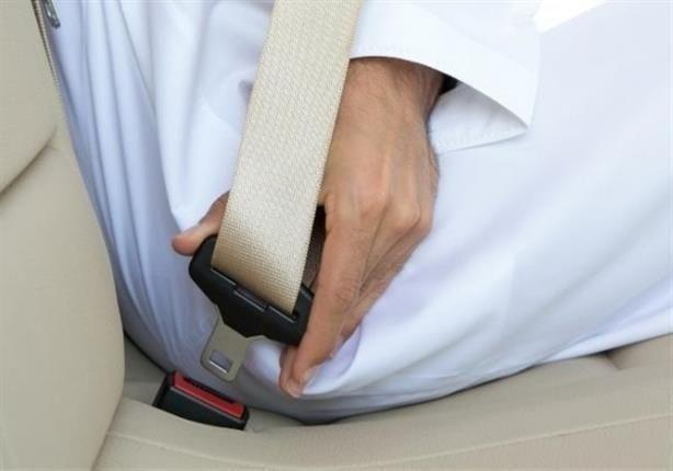 للمرة الأولى بالإمارات.. مخالفة حزام الأمان تشمل السائق وكل الركاب