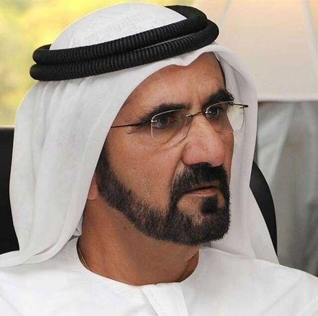 الإمارات: نائب رئيس الدولة يطلق برنامج جديد للطلبة المتميزين