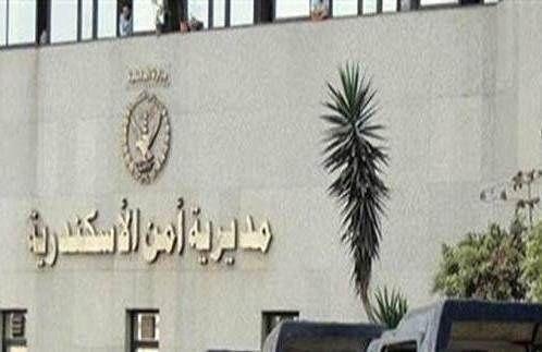 سعودي يذبح زوجته الليبية فى مصر ويفر هاربا إلى بلاده