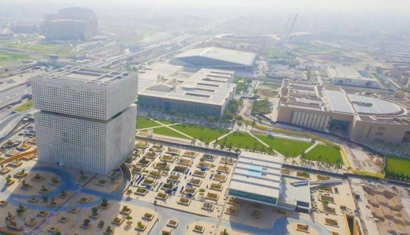 تسريح 800 موظف من مؤسسة قطر