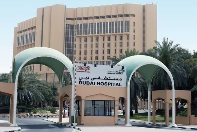 طبيب بمستشفى دبي يبتكر تقنية جديدة لترميم الصمام التاجي