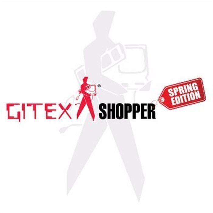 جيتكس شوبر الربيع ينطلق غدا في مركز دبي التجاري العالمي