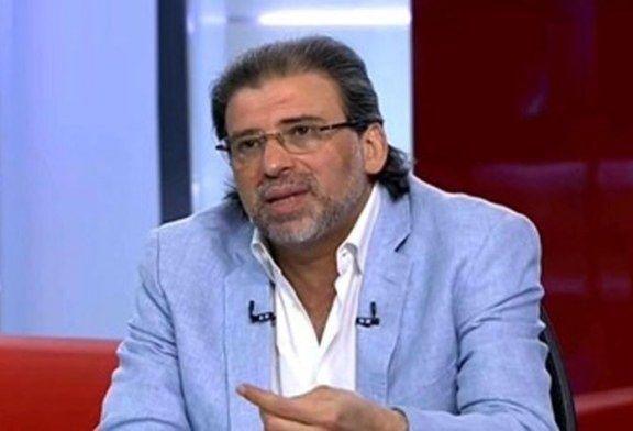 ملياردير إماراتي ينتج 4 أفلام للمخرج المصري خالد يوسف بميزانية مفتوحة